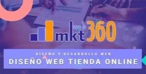Diseño web e-commerce