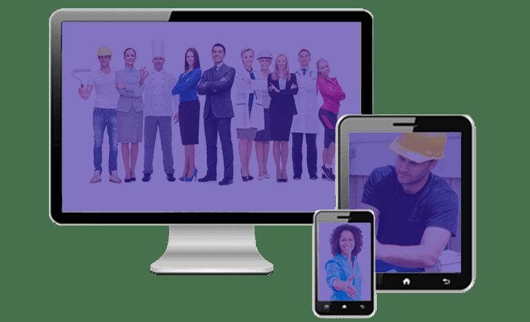 Paginas web y seo para pymes y autonomos