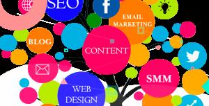 Servicios de Marketing Mkt Web 360