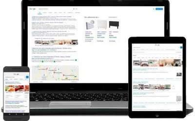 Tipos de resultados en buscadores, orgánicos (SEO) y de pago (SEM)