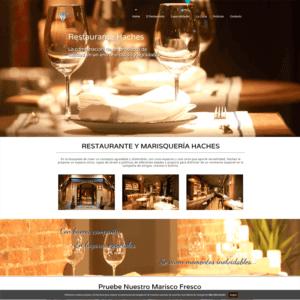 Restaurante Haches