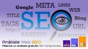 análisis web seo gratis