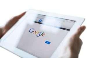 Posicionamiento orgánico en google