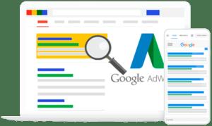 SEM campañas de Google Adwords