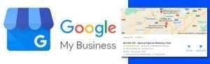 Google MyBusiness - Oportunidad SEO Local y reputación de empresa