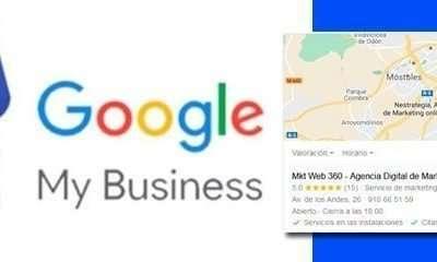 Google MyBusiness – SEO local y Reputación Online