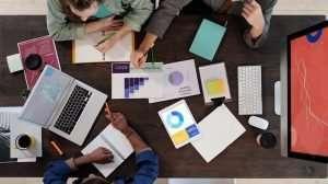 Agencia de Marketing digital en Fuenlabrada