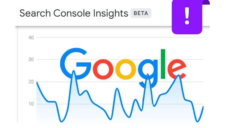 ¿Que es y para qué sirve Search Console Insights?