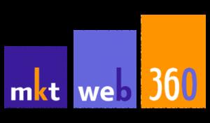 Logo Mkt Web 360 SLU
