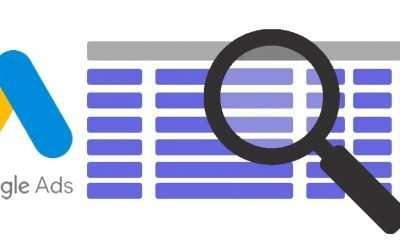 Cómo usar el Planificador de Palabras Clave de Google Ads