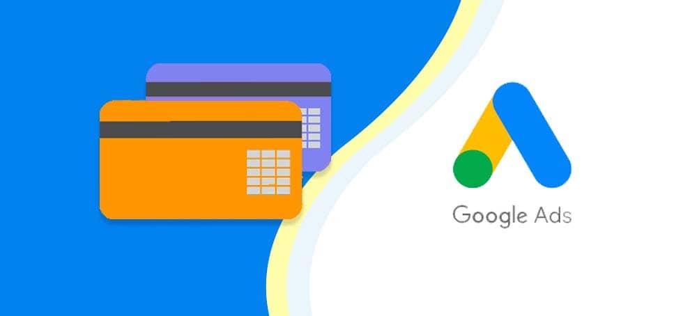 Pagos y facturas en Google Ads