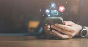 Social media y manejo de las redes sociales