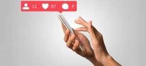 estrategia contenidos social media