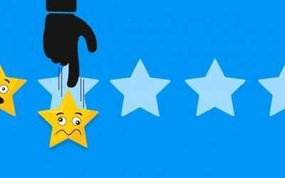 Como eliminar reseñas negativas en Google