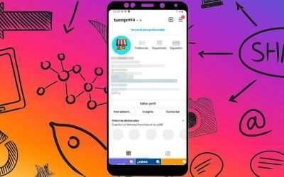 Instagram para empresas: ¿que poner en la biografía de instagram?
